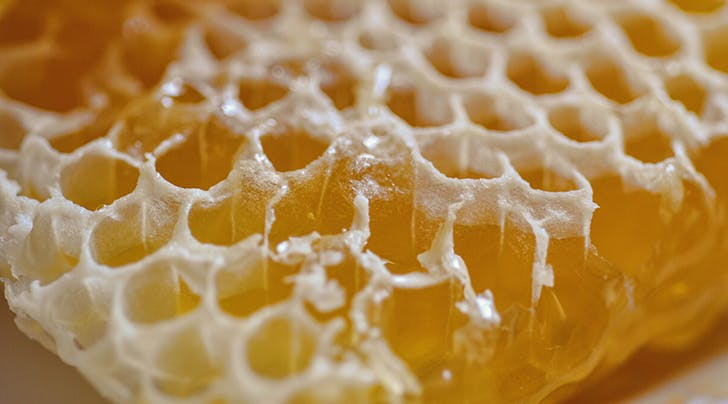 Bees Wax For Golden Pearl